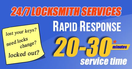 Whetstone Locksmiths