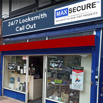 Locksmith store in Whetstone